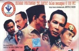 Gerindra Ajak Masyarakat Nonton Film G 30 S