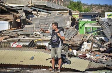 Gempa Donggala: Bandara Mutiara Sis AlJufri Palu Ditutup