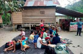 BNPB: Video Tsunami Palu Benar, Bukan Hoaks