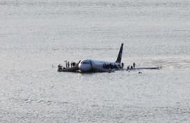Pesawat Papua Nugini Jatuh ke Laut Mikronesia, 47 Penumpang Selamat