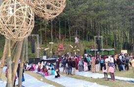 Festival Rogojembangan Satukan Alam dengan Budaya