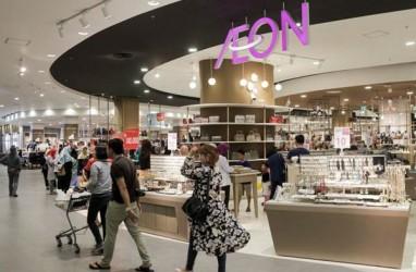 Aeon Mall di Southgate Residences Jaksel Gelar Tutup Atap
