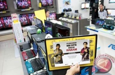 Soal HKI, Indonesia Menargetkan Keluar dari Daftar Pemantauan AS Tahun Ini