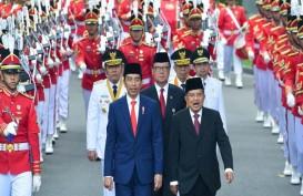 Herman Deru & Mawardi Yahya Dilantik Jadi Gubernur & Wagub Sumsel 2018-2023