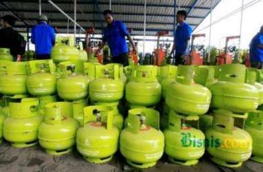 Ini Penyebab LPG Bersubsidi Langka di Sumatra Utara