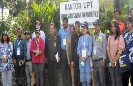 Tim dari 3 Negara Belajar Kelola Tinja di Tabanan