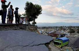 GEMPA PALU-DONGGALA: Swalayan Dijarah Bukti Pemerintah Tak Siap Kirim Bantuan?