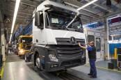 LAPORAN DARI JERMAN : Kendaraan Komersial di Jalur Inovasi