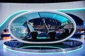 Nissan Intelligent Mobility Tour Dibuka di China