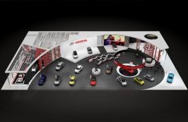 Deretan Inovasi Toyota di Paris Motor Show 2018