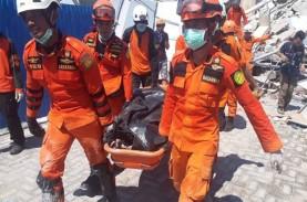 3 Jenazah Atlet Paralayang Ditemukan di Reruntuhan…