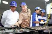 Johnson Controls Battery Investment Masuk ke Anak Usaha Nipress (NIPS)