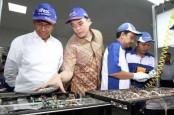 Johnson Controls Battery Investment Masuk ke Anak Usaha Nipress (NIPS)
