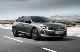 World Premiere di Paris, Peugeot 508 SW Edisi Pertama Dijual Online Mulai Hari ini