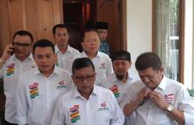 PKPI Pastikan TKN Jokowi-Ma'ruf Kompak