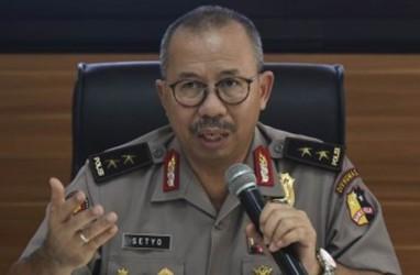Polri: Tidak Ada Nama Ratna Sarumpaet di RS dan Manifes Penerbangan