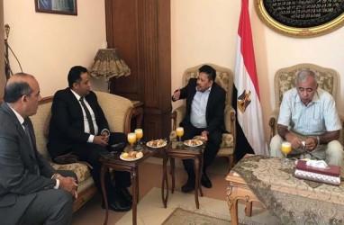 BP Batam Jajaki Kerjasama dengan Mesir