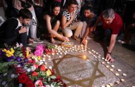 Penyanyi Charles Aznavour Wafat, Armenia Berduka