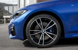 Serbu Paris Motor Show 2018, BMW Usung Sederet Inovasi Baru