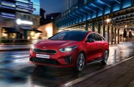 Kia Motors Unjuk Lima Model Baru di Paris Motor Show 2018