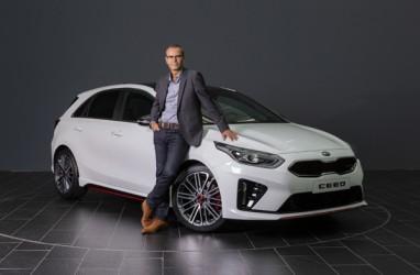 Kia Ceed GT Berfokus Kinerja dan Lebih Atletis