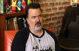 Tim Schafer: Produser dan Perancang Gim Video