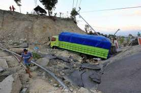 Kepala BKPM Sebut Indonesia Butuh Pendanaan dan Infrastruktur…