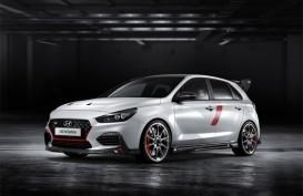 Hyundai i30 N Option : Pendekatan Kustomisasi Penggemar Mobil Unik