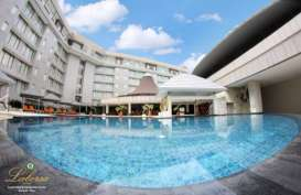 Labersa Grand Hotel Pekanbaru Luncurkan Oktober Festive