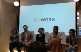 Sebagian Masyarakat Indonesia Gemar Bekerja di Coworking Space
