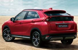 Mitsubishi Eclipse Cross Raih Good Design Award 2018
