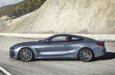 BMW Seri 8 Coupe : Langkah Dinamis di Segmen Mewah