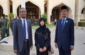 Dituduh Menyihir, TKW Jama'ah Lolos dari Hukuman Mati di Arab Saudi