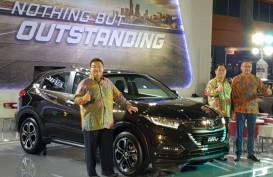 September 2018, New HR-V Sumbang Penjualan Terbesar Honda