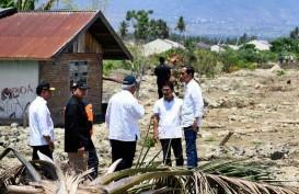 Data Sementara: Lebih dari 5.000 Bangunan di Palu dan Donggala Rusak Akibat Gempa