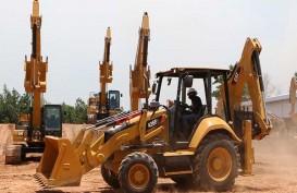 Perkuat Pasar Kalsel, Trakindo Luncurkan 2 Varian Excavator Terbaru