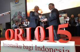 Pemerintah Targetkan Penjualan ORI015 Minimal Rp10 Triliun