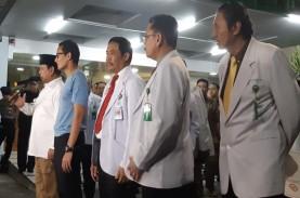 Tim Prabowo-Sandi Dilaporkan Terkait Dugaan Kampanye…