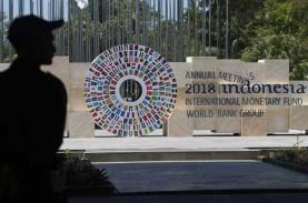 Hotel di Nusa Dua Siap Menerima Delegasi IMF-World…
