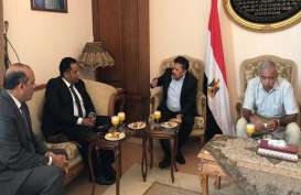 Batam Rintis Perluasan Ekspor Lewat Mesir