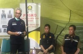 Pasokan Listrik & BBM di Palu-Donggala Perlahan Pulih