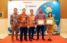 Modernland Realty Raih Penghargaan Top CSR