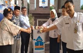 PAM Jaya Bangun Akses Air Siap Minum di Setu Babakan