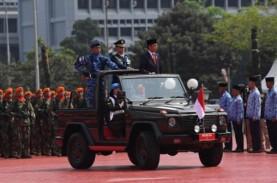 Presiden Jokowi Apresiasi Peran TNI Dalam Menjaga…