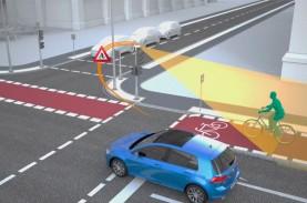 Volkswagen dan Siemens Bikin Persimpangan Lebih Aman,…