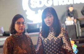 Hutchison & Li Ka Shing Foundation Bantu Bencana di Sulteng