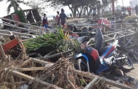 Vale Bantu Tim Tanggap Darurat Gempa Palu