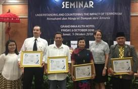 Cegah Kekerasan Teroris, Indonesia-Australia Kembangkan Masyarakat Toleran