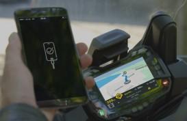 Bosch mySPIN, Bikin Aman Berkendara Motor Sambil Pakai Smartphone