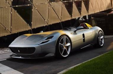 Monza SP1 dan SP2 : Konsep Baru Mobil Ikonik Ferrari